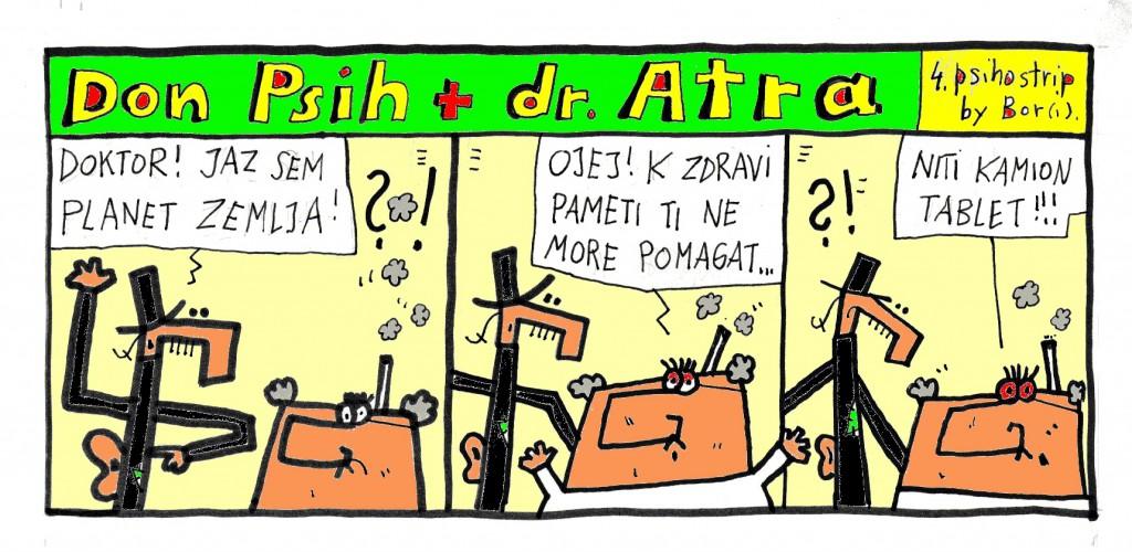 4.Psih in Atrija